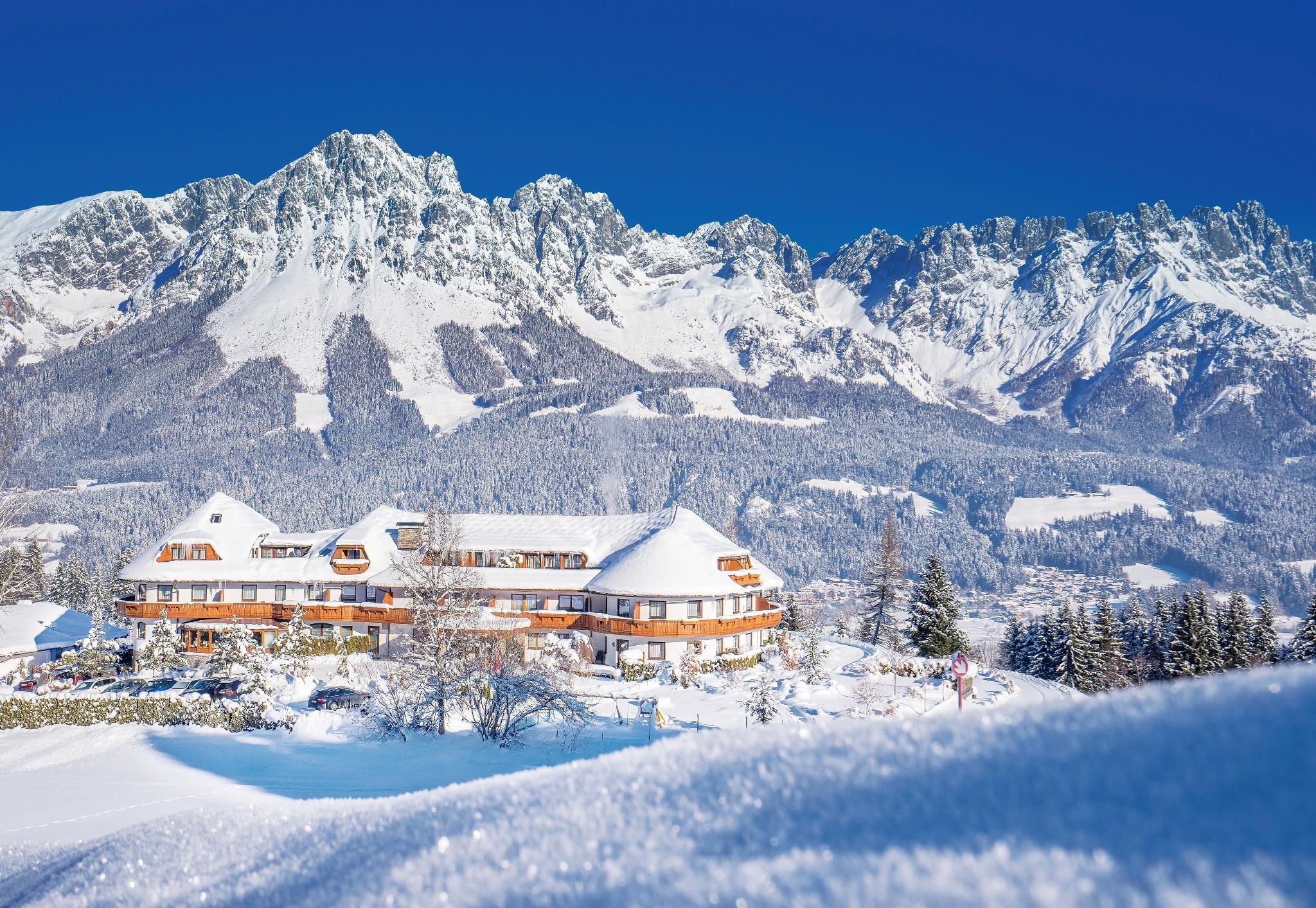 5 sterne superior hotel sterreich tirol for Besondere hotels